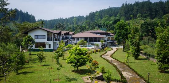 Okwin Resort