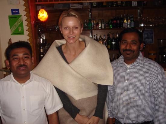 Restaurant Indien Beausoleil