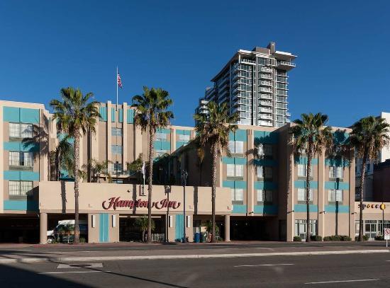 Photo of Hampton Inn San Diego - Downtown