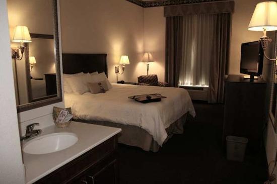 Newberry, SC: Guest Room