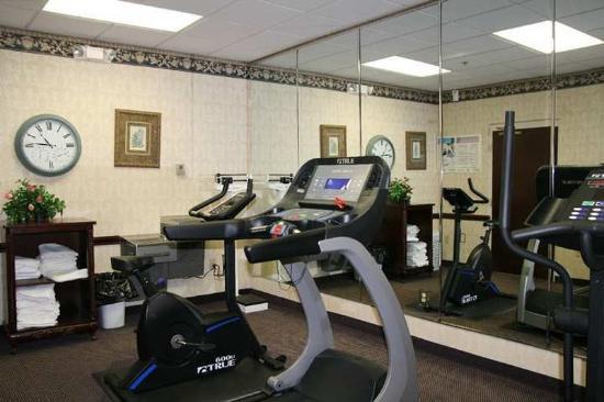 Newberry, SC: Recreational Facilities