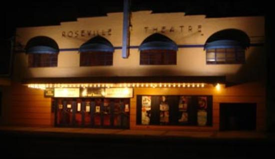 ‪Roseville Cinema‬