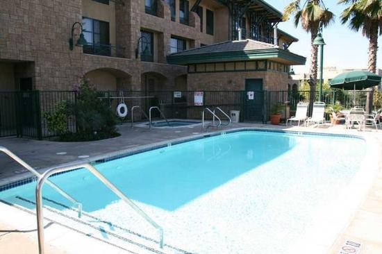 Hampton Inn & Suites Agoura Hills: Recreational Facilities