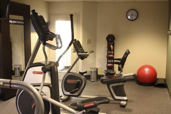 คุตตาวา, เคนตั๊กกี้: Fitness Center