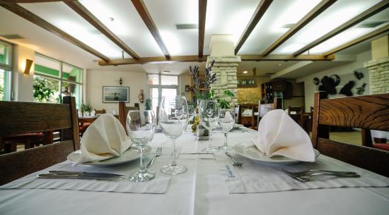 Hotel Merlot Restaurant