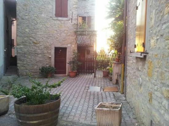Monzuno, Italia: Ristorante pizzeria Giardino