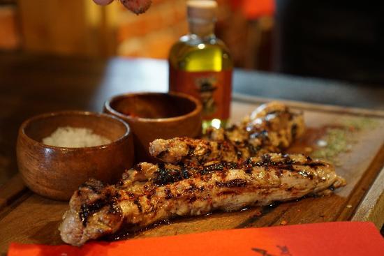 Gurkan Sef Steakhouse