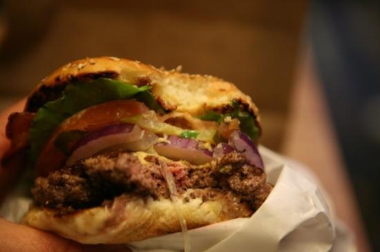 Brooklyn The Burger Joint Seoraemaeul Photo
