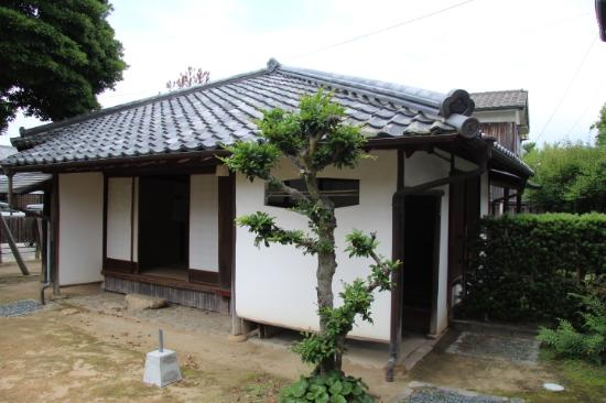 Former Residence of Umeya Shichibee