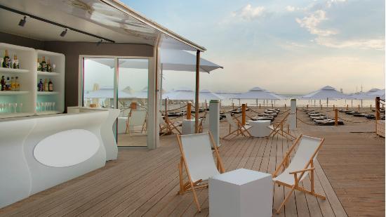 Sheraton Sopot Hotel - The Beach Bar