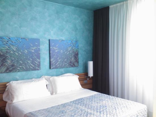 arredo camera da letto - picture of sea art hotel, vado ligure ... - Arredo Camera Da Letto
