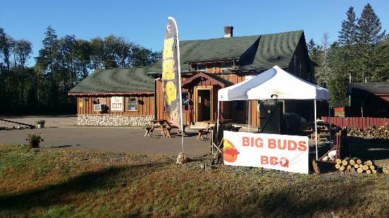 Big Buds BBQ