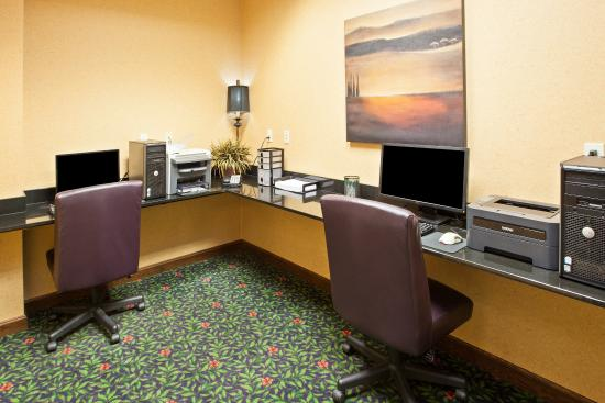 Country Inn & Suites By Carlson, Grand Rapids East: CountryInn&Suites Grand Rapids Business Center