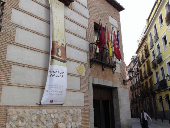 Museo de los Origenes (Museo de San Isidro)