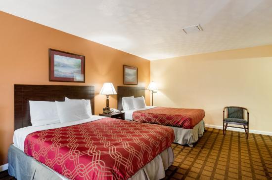 Malden, Μασαχουσέτη: Guest Room