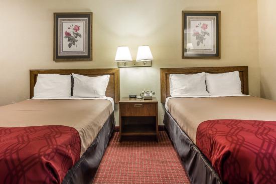 Richburg, Güney Carolina: Guest Room