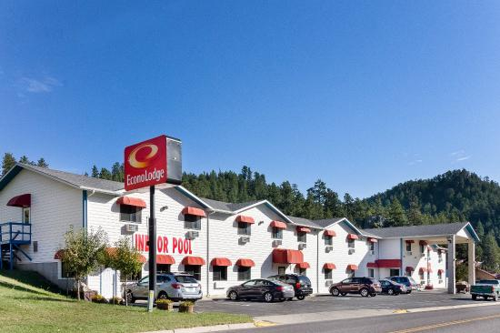 Econo Lodge Mt. Rushmore Memorial