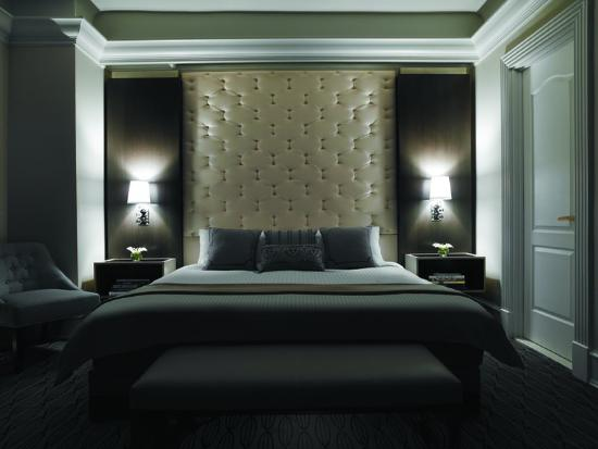 Carlton Hotel, Autograph Collection: Executive King Room