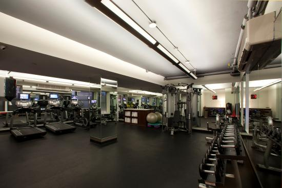 Carlton Hotel, Autograph Collection: FITNESS
