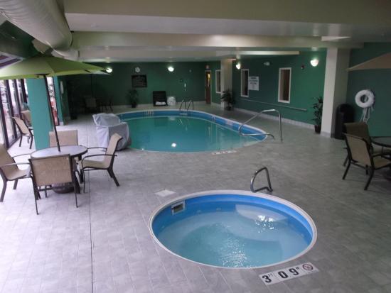 Photo of Holiday Inn Express Dayton-Huber Heights