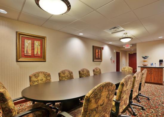 Harriman, TN: Boardroom
