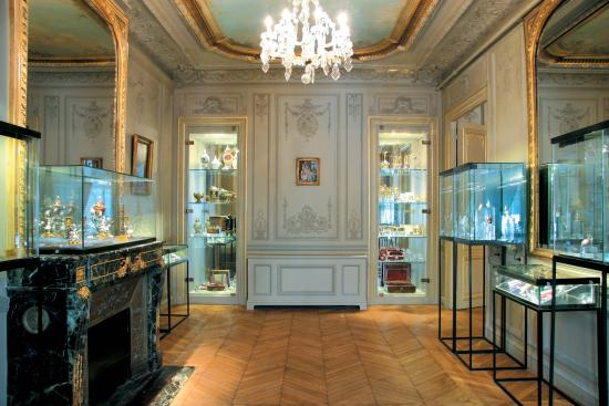 Fragonard scribe museum paris france top tips before you go tripadvisor - Musee parfum fragonard ...