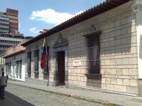 Casa Natal & Museo Bolivar