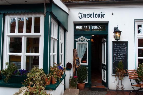 Inselcafe Spiekeroog