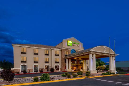 Photo of Holiday Inn Express Socorro
