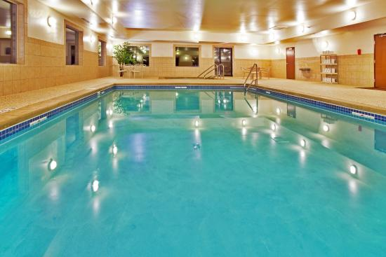 Sioux Center, IA: Swimming Pool
