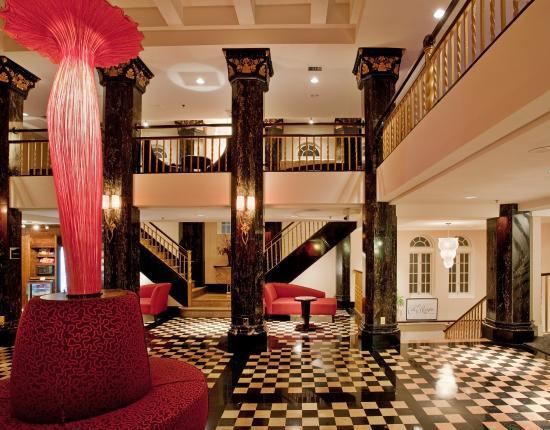 Photo of Holiday Inn Aladdin Kansas City