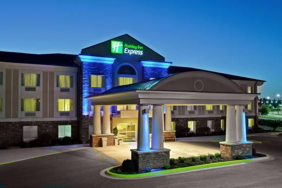 Holiday Inn Express Paragould