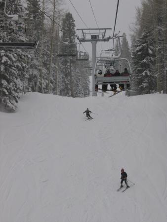 Holiday Inn Express Pinetop: Sunrise Ski Park Resort Pinetop AZ