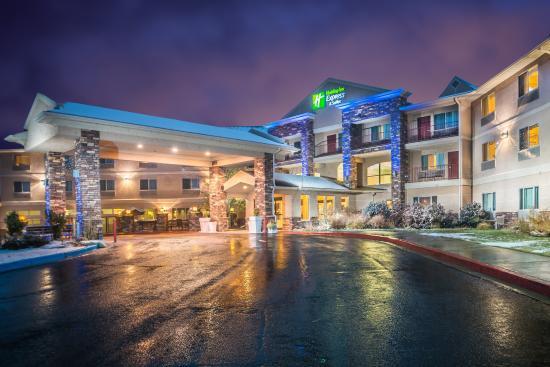 Photo of Holiday Inn Express Gunnison