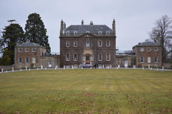 Bilde fra Culloden House