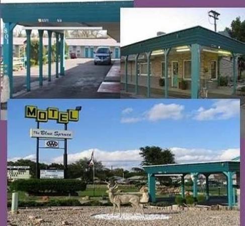 Photo of Blue Spruce Motel Lamar