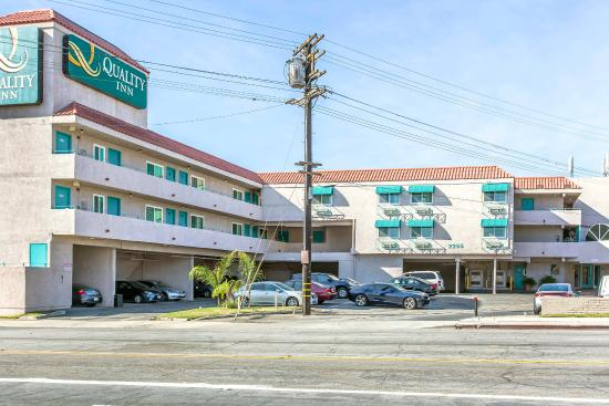 Photo of Quality Inn Burbank