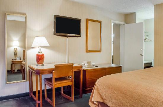 Burnham, Pensilvania: Guest room