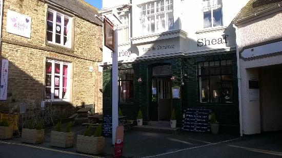 The Barley Sheaf