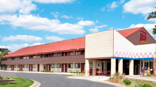 Photo of Red Roof Inn PLUS+ Ann Arbor University North