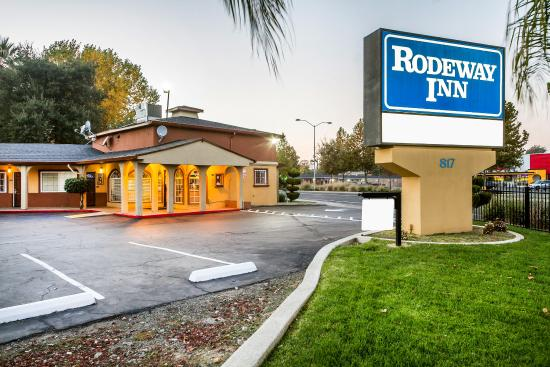 Photo of Rodeway Inn West Sacramento