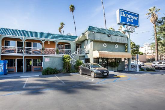 Photo of Rodeway Inn Hollywood Los Angeles