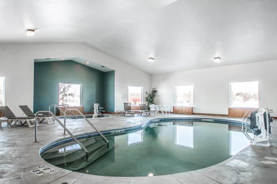 Mount Vernon, IA: Pool