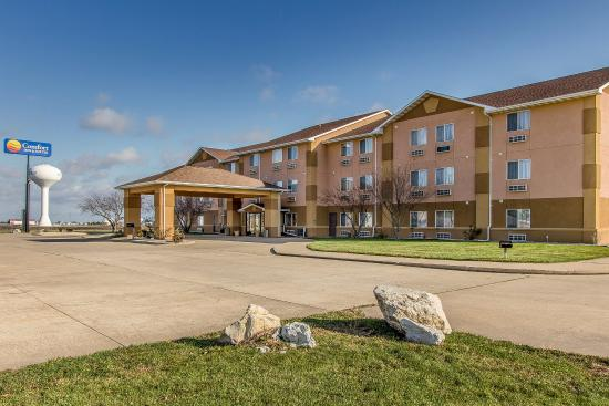 Comfort Inn & Suites Mount Pleasant