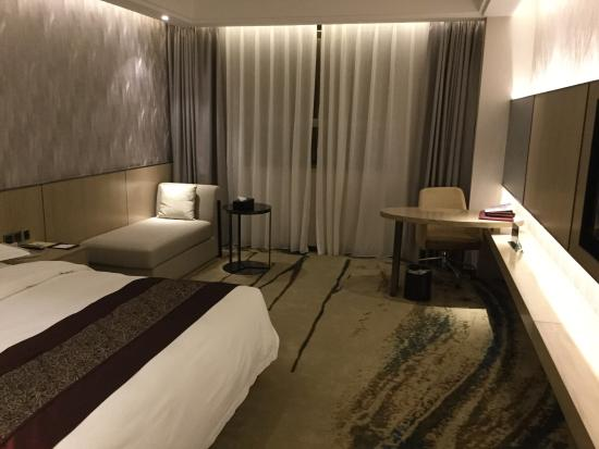 Unisplendour International Center Hotel : photo0.jpg