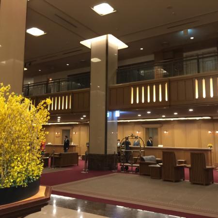 imperial hotel picture of imperial hotel tokyo uchisaiwaicho rh tripadvisor co za