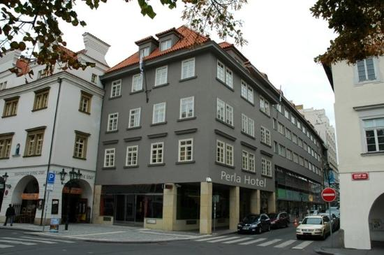Photo of Perla Hotel Prague