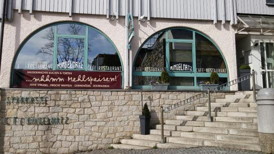 Café Restaurant Ringelnatz