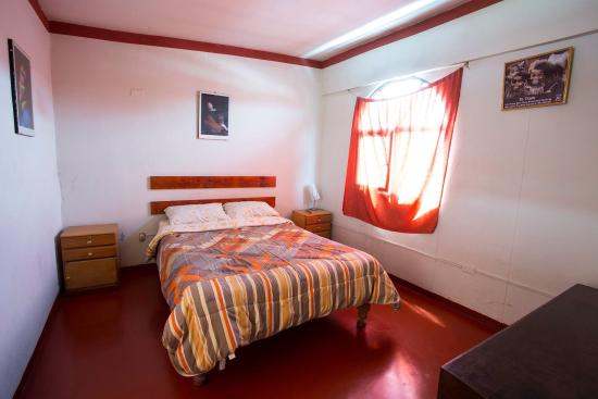 Bothy Hostel Arequipa