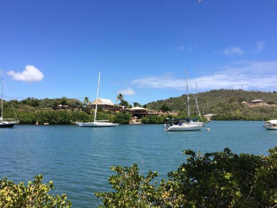 Luxury Safari Antigua: photo2.jpg